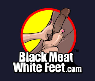 Free BlackMeatWhiteFeet.com username and password when you join WifeWriting.com